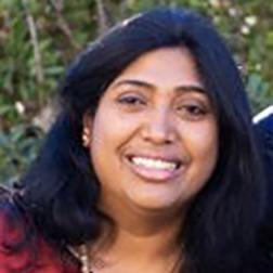 Sharmila A. Ghani