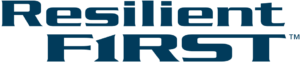 ResilientFirst Logo - resilience