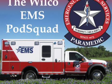 Wilco EMS Podsquad