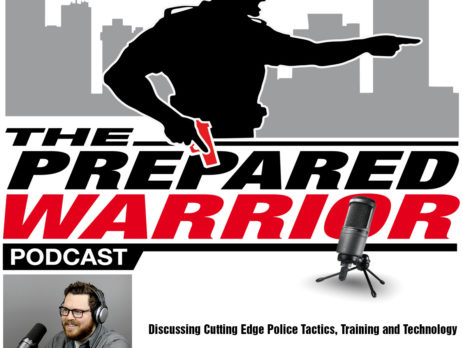 The Prepared Warrior Podcast