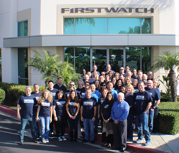 FirstWatch Team