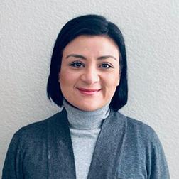 Silvia Verdugo