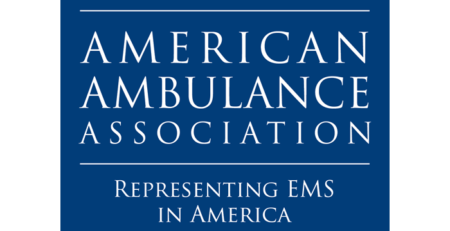 American Ambulance Association logo
