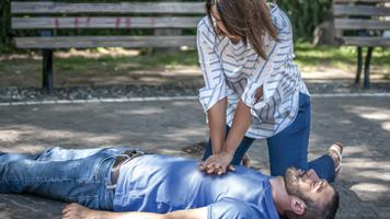 Telecommunicator CPR
