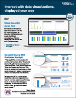 IDV FAQs