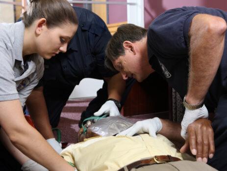 JEMS-Resuscitation