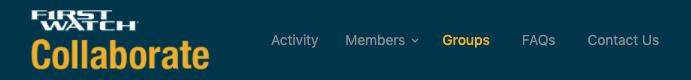 Collaborate Screenshot